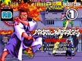 watch he video of 1993 [60fps] Mystic Warriors Brad ALL part 1 of 2