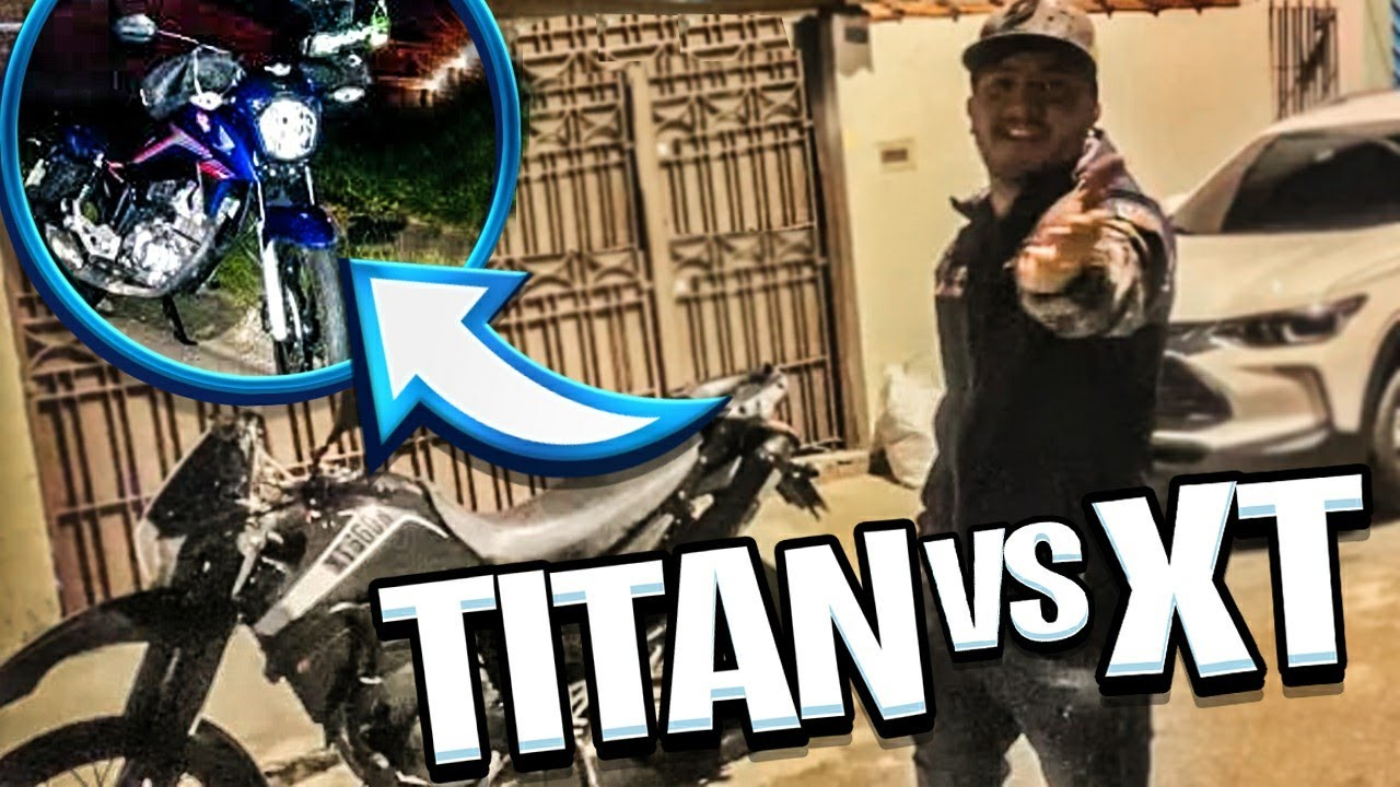 XT HELICÓPTERO X TITAN BOLOLÔ (VÍDEO RELÍQUIA)