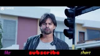 New romantic WhatsApp status|| rocket raja movie scene Hindi