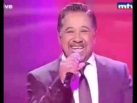 khaled   didi   The X Factor 2013
