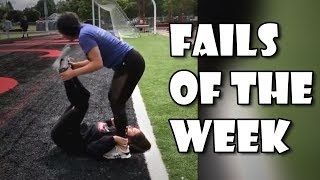 Fails of The Week - Ultimate Weekly Fails Compilation November 2019