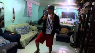 Notorious BIG ft 50 Cent and Eminem - Realest Nigga dance cover