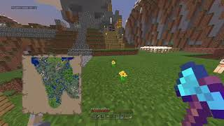 MINECRAFT: got bored so now im playing this