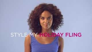 Style My...Holiday Fling | House of Fraser