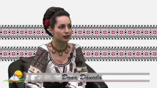 Sa petrecem romaneste - Dana Dancila Partea I