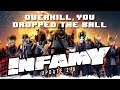 Overkill, You Dropped The Ball (Infamy 2.0 Rant) - PAYDAY 2