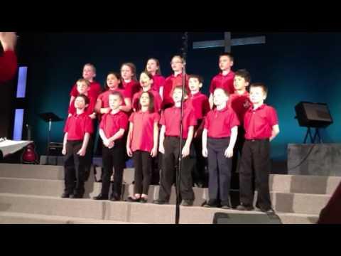 Spokane Christian Academy three