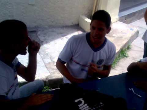 Loko Live In Padre Machado