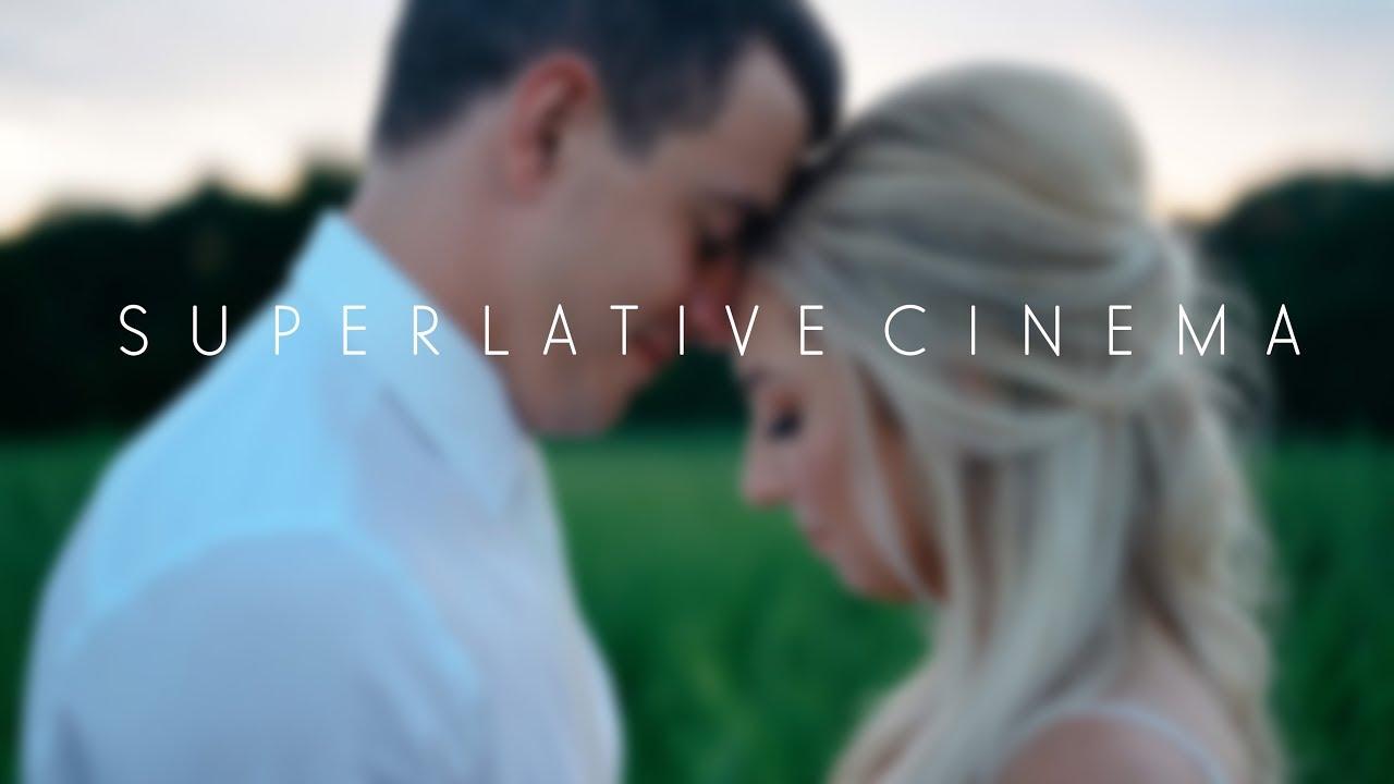 Superlative Cinema - Wedding Videography Highlight Reel
