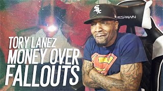 DID HE SHOOT MEGAN OR NAH? | Tory Lanez - Money Over Fallouts (REACTION!!!)