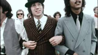 """The Rutles """"Piggy In The Middle"""""""