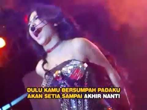Kiki Anggun - Percuma [OFFICIAL]