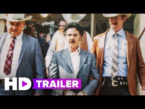 THE CONFESSION KILLER Trailer (2019) Netflix