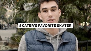 Baixar Skater's Favorite Skater | Frankie Spears | Transworld Skateboarding