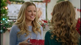 "Chelsea Gilson clips from Hallmark's ""Christmas Made to Order"""