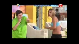 Дневник похудения с Анитой Луценко. Занятие первое.