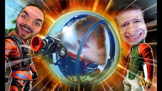 We Enhanced The Hamster Balls With this Fortnite Edit