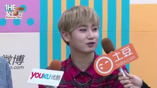 Credit:THE SHOW韩秀榜 http://v.youku.com/v_show/id_XMTYwODA5NTM2NA=...