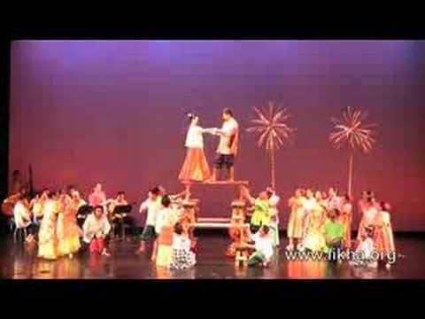 List of Philippine Folk Dances | LoveToKnow