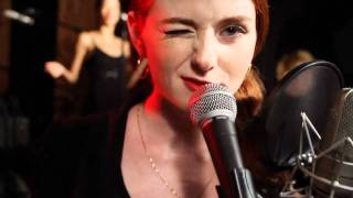 Repeat youtube video Lena Katina - Mr. Saxobeat (Live Cover)