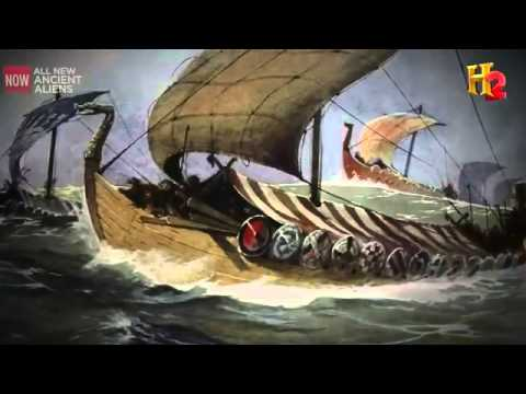ANCIENT ALIENS - THE VIKING GODS - History Channel - Alien_UFO_Paranormal - YouTube.MP4