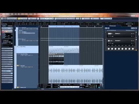 Audio Tutorial - How To Create (Really) Seamless Audio Loops