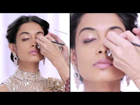 Wedding Makeup Tutorial | Engagement Look | BeBeautiful