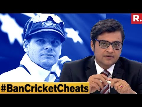 Can IPL Allow Cheats To Play? | The Debate With Arnab Goswami
