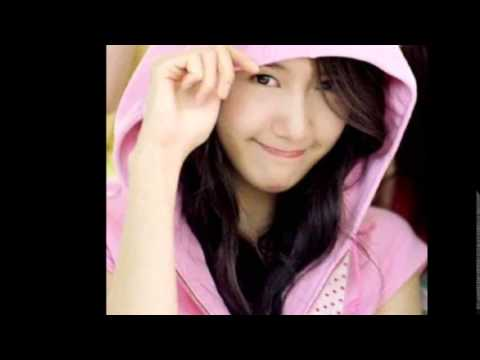Im Yoon Ah So Nyeo Shi Dae Girls' Generation