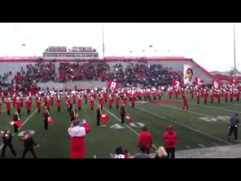 Illinois State University Fight Song