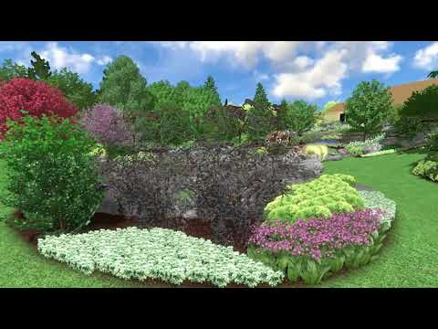 Broadview Landscaping/ North Yarmouth, Maine. Landscape Design/ Water Feature