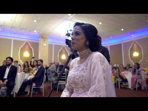 Latest Punjabi Wedding Bhangra Performance 2018