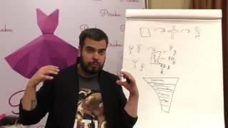 видео Как увеличить продажи в магазине одежды: детском, женском, интернет-магазине