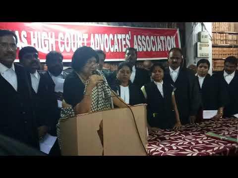 Mhaa law day cj speech