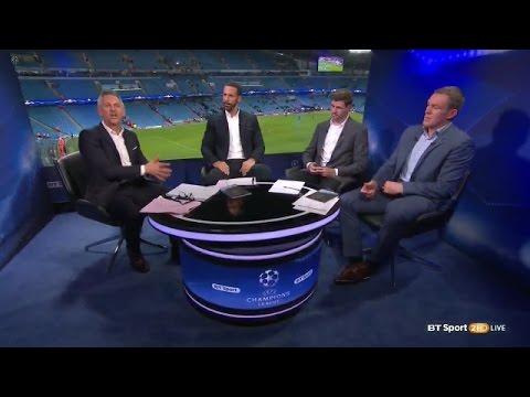 UCL ◘ Manchester City Vs.Monaco & more ◘ Round of 16 ►► 21.02.2017 HD