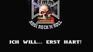 9MM Assi Rock`n`Roll - Ich will ... erst Hart!