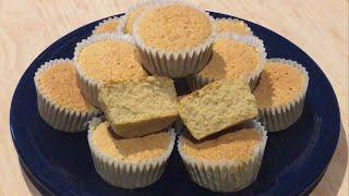 BÁNH BÔNG LAN CÀ PHÊ COFFEE Mềm Ẩm Ngon Cho Bữa Sáng || COFFEE CAKE Recipe