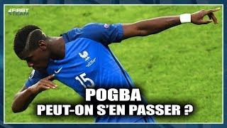Débat sur l'impact de Paul Pogba en Equipe de France, Focus sur Mo ...