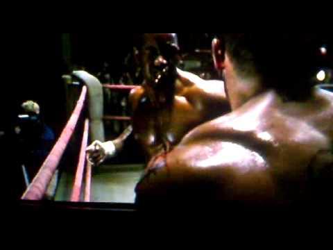 Un seul deviendra invincible 2 Chambers vs Boyka démo poster