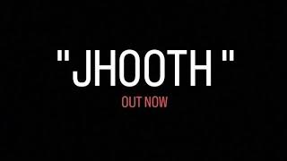 Jhooth De Hanere ( OFFICIAL AUDIO)⎮Hardik Takkar ⎮Harsh   Latest Punjabi Song 2020