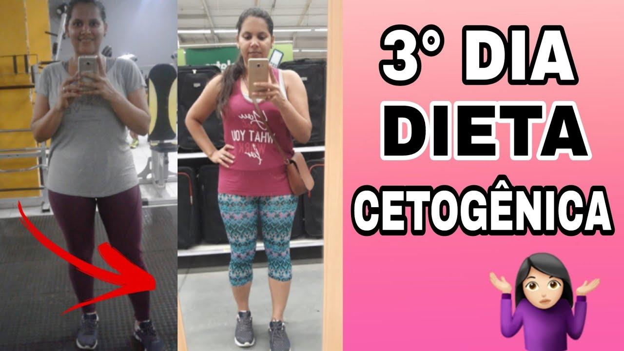 Dieta cetogenica e o jejum intermitente