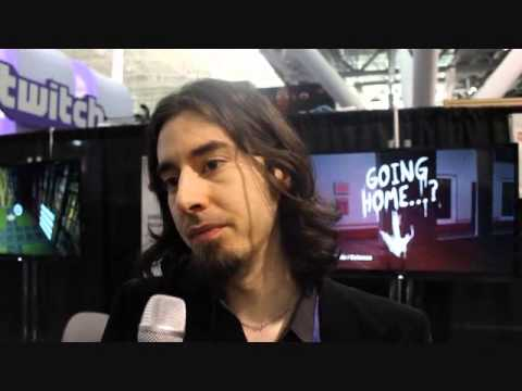 James Portnow - An Interview at PAX East 2013