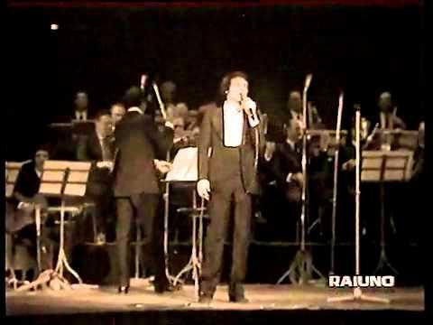 Massimo Ranieri - 'O surdato 'nnammurato