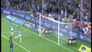 FC Barcelona 8 - 0 Osasuna Maç Özeti