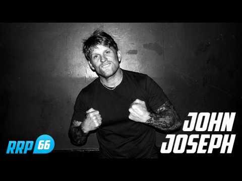 Rich Roll Podcast Episode #294: John Joseph Returns