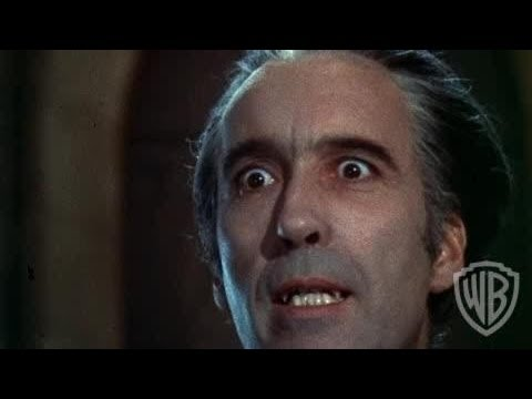 Dracula a.d. 1972 - Trailer #1