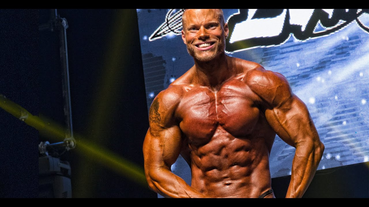 fb579db8 Big Classic Bodybuilder - Look at the first callout you won't believe what  happens. Fitness Repost