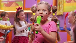 Diana   Like It   Kids Song (official Video)