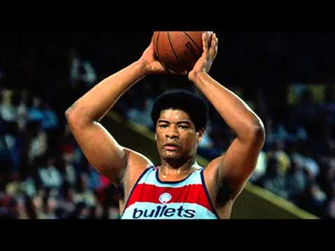 Wes Unseld Outlet Pass Youtube