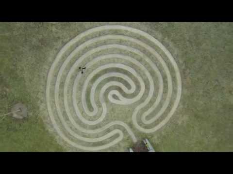 Alexander Youth Network TV Spot Labyrinth HD
